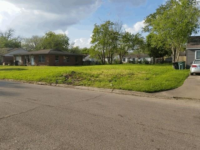 4123 Groton Drive, Houston, TX 77047 (MLS #87279916) :: Texas Home Shop Realty