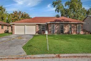 11010 Corona Lane, Houston, TX 77072 (MLS #87323775) :: Ellison Real Estate Team