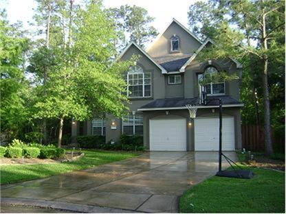 3 Candle Pine Place, The Woodlands, TX 77381 (MLS #87350775) :: The Parodi Team at Realty Associates
