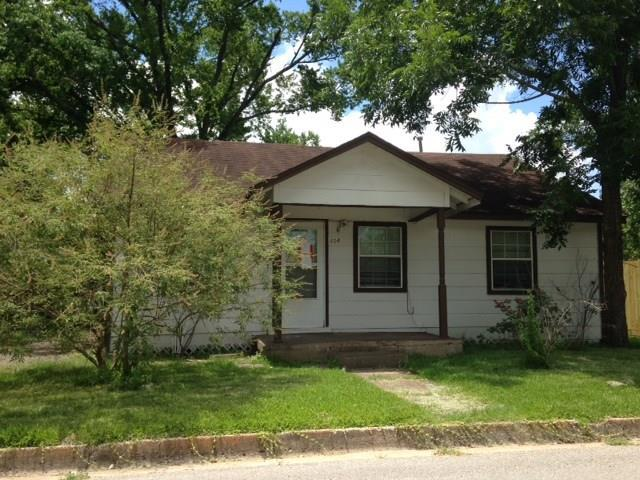 508 Teague Street, Navasota, TX 77868 (MLS #8735630) :: Magnolia Realty
