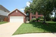 3902 Bracket, Pearland, TX 77581 (MLS #87405969) :: Caskey Realty
