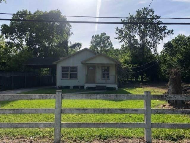 7200 Wendemere Street, Houston, TX 77088 (MLS #87422894) :: Christy Buck Team