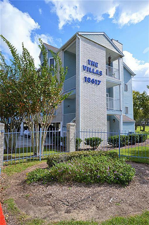 18617 Egret Bay Boulevard #509, Webster, TX 77058 (MLS #87456716) :: Texas Home Shop Realty