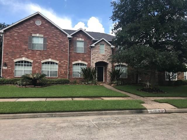 13518 Catalano Ct Court, Cypress, TX 77429 (MLS #87472327) :: The Jill Smith Team