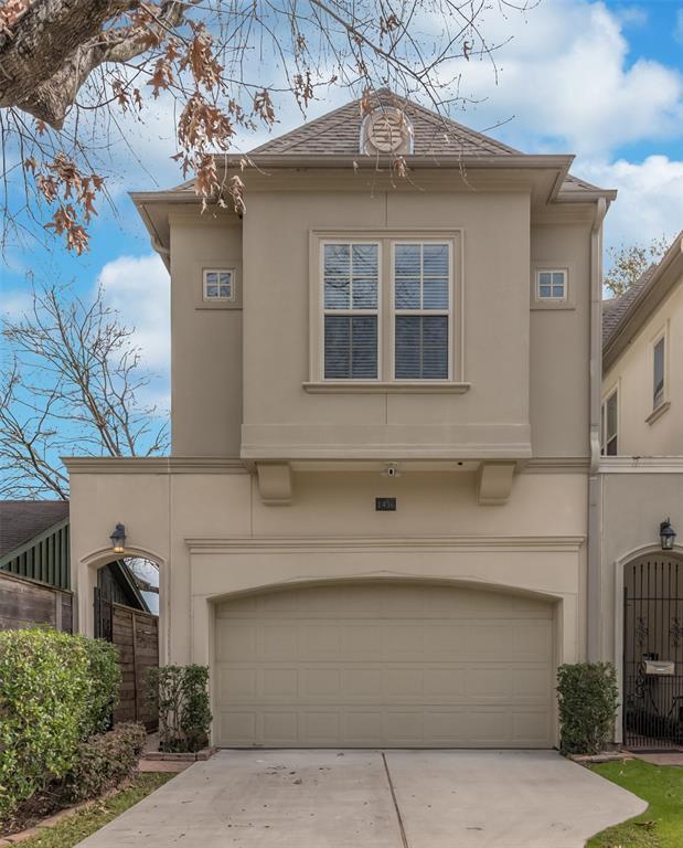 1436 Nashua Street, Houston, TX 77008 (MLS #8752891) :: Fairwater Westmont Real Estate