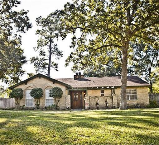 19015 Lockridge Drive, Spring, TX 77373 (MLS #87554294) :: Red Door Realty & Associates