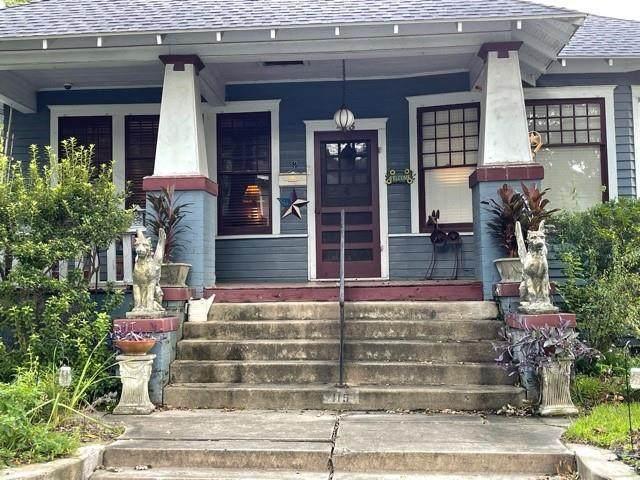 415 Byrne Street, Houston, TX 77009 (MLS #87592094) :: Green Residential