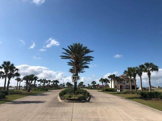 0 Chateau Way, Port O Connor, TX 77982 (MLS #87782723) :: My BCS Home Real Estate Group