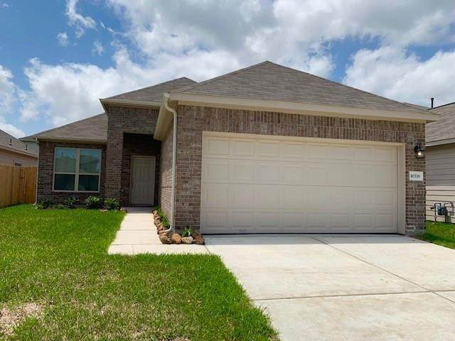 830 Pismo Drive, Rosharon, TX 77583 (MLS #87813252) :: The Jennifer Wauhob Team