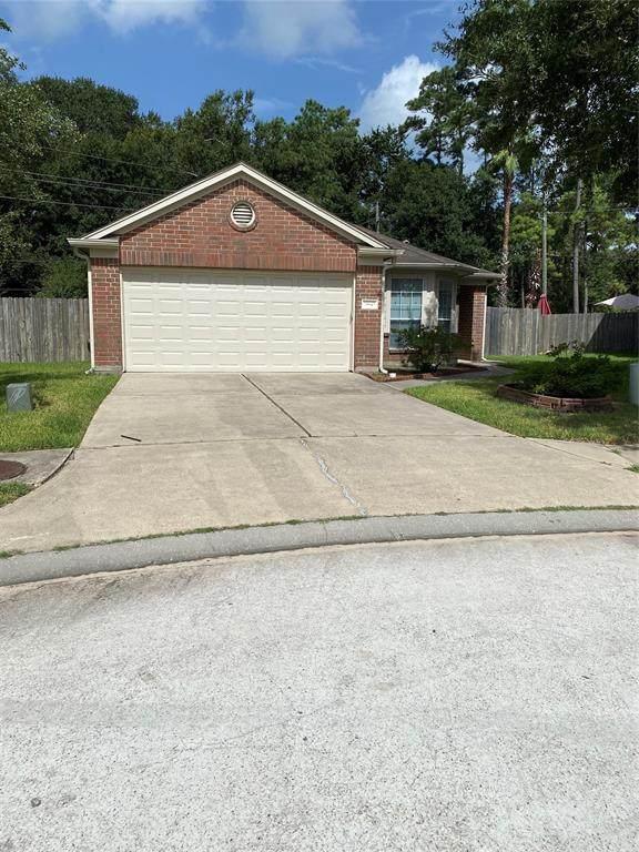 29643 Turnbury Village Drive, Spring, TX 77386 (MLS #87826297) :: Parodi Group Real Estate