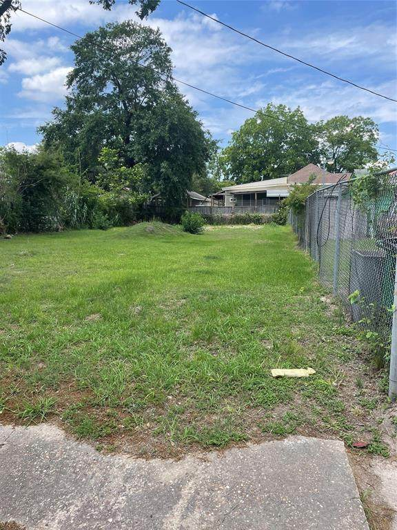 1811 Ryon Street, Houston, TX 77009 (MLS #87831750) :: Giorgi Real Estate Group