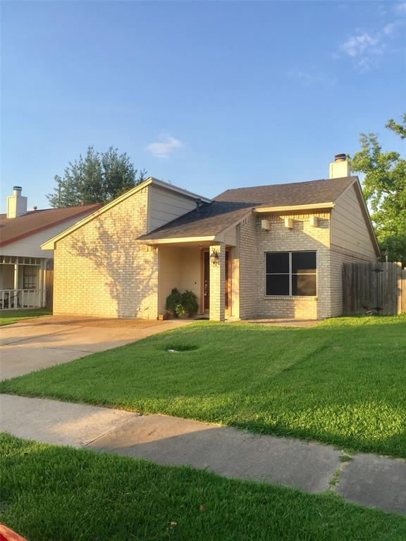 7150 Village Lake Drive, Cypress, TX 77433 (MLS #8784619) :: The SOLD by George Team
