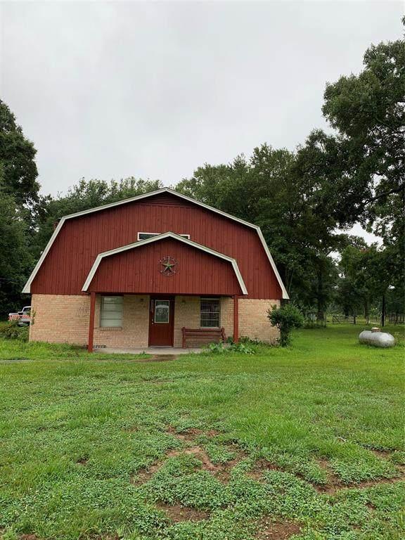 16546 Edgefield Lane, Conroe, TX 77302 (MLS #87847804) :: NewHomePrograms.com LLC
