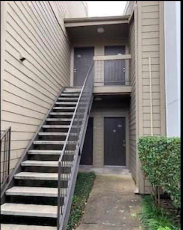 10051 Westpark Drive #236, Houston, TX 77042 (MLS #87883142) :: The Sansone Group