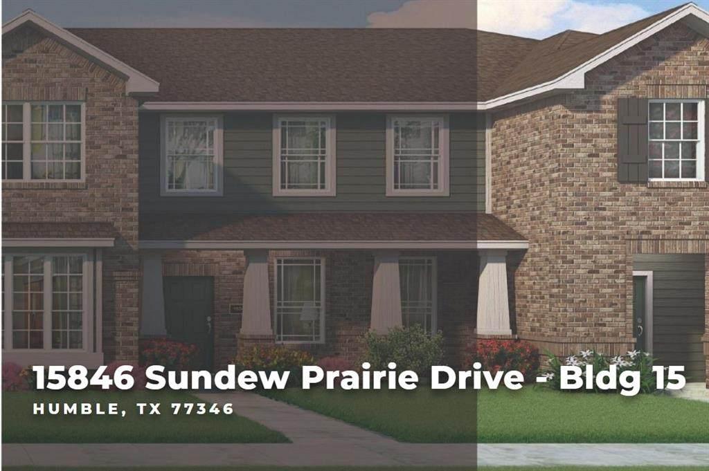 15846 Sundew Prairie Drive - Photo 1