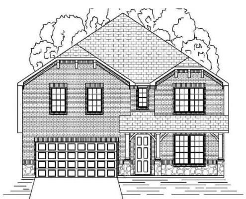29523 Whitebrush Trace Drive, Spring, TX 77386 (MLS #87966835) :: Texas Home Shop Realty
