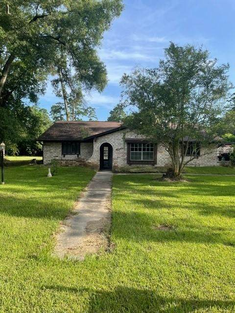 229 Broad Ripple Drive, Houston, TX 77336 (MLS #87974360) :: Keller Williams Realty