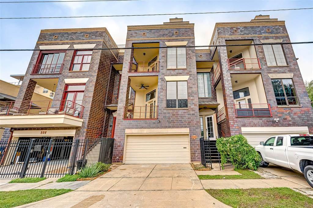 504 Anita Street - Photo 1