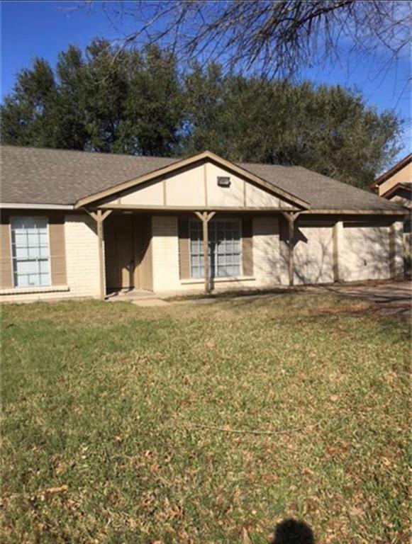 16726 Kieth Harrow Boulevard, Houston, TX 77084 (MLS #88031889) :: Texas Home Shop Realty