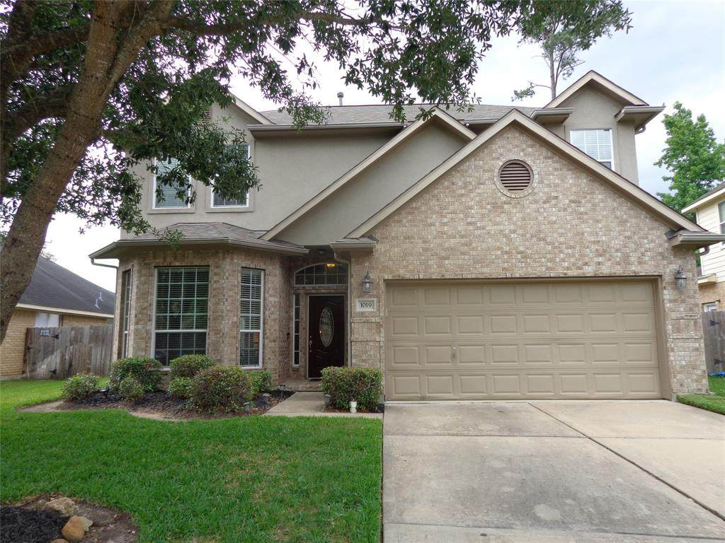 1019 Casting Springs Way - Photo 1