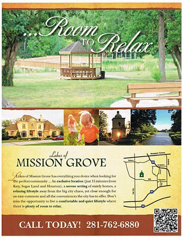 3502 Vacanti Drive, Richmond, TX 77406 (MLS #88055431) :: Texas Home Shop Realty