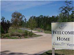 4202 Tranquility View Court, Montgomery, TX 77316 (MLS #88067467) :: The Parodi Group