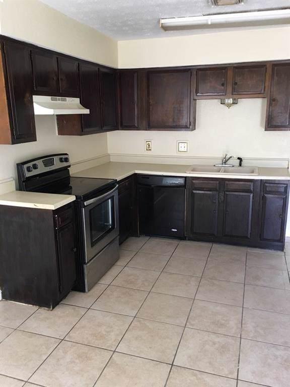 7129 Chasewood Drive, Houston, TX 77489 (MLS #88157186) :: Ellison Real Estate Team