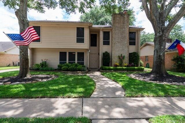 1102 Western Springs Drive, Katy, TX 77450 (MLS #88167873) :: The Heyl Group at Keller Williams
