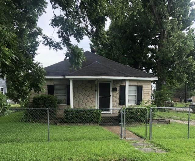 302 E 38th Street, Houston, TX 77018 (MLS #88175823) :: Parodi Group Real Estate