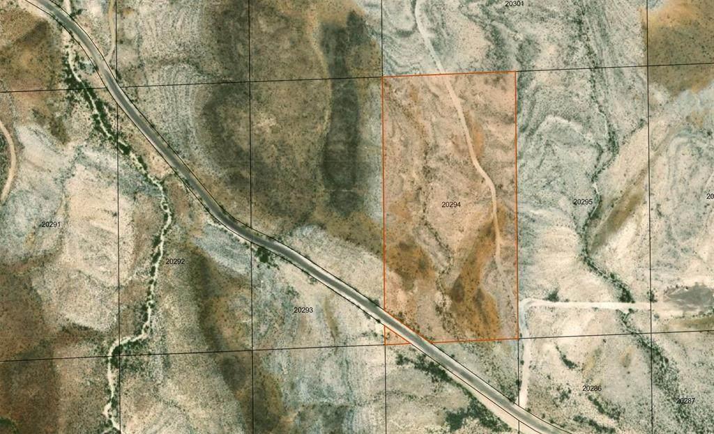 000 Terlingua Ranch Rd - Photo 1