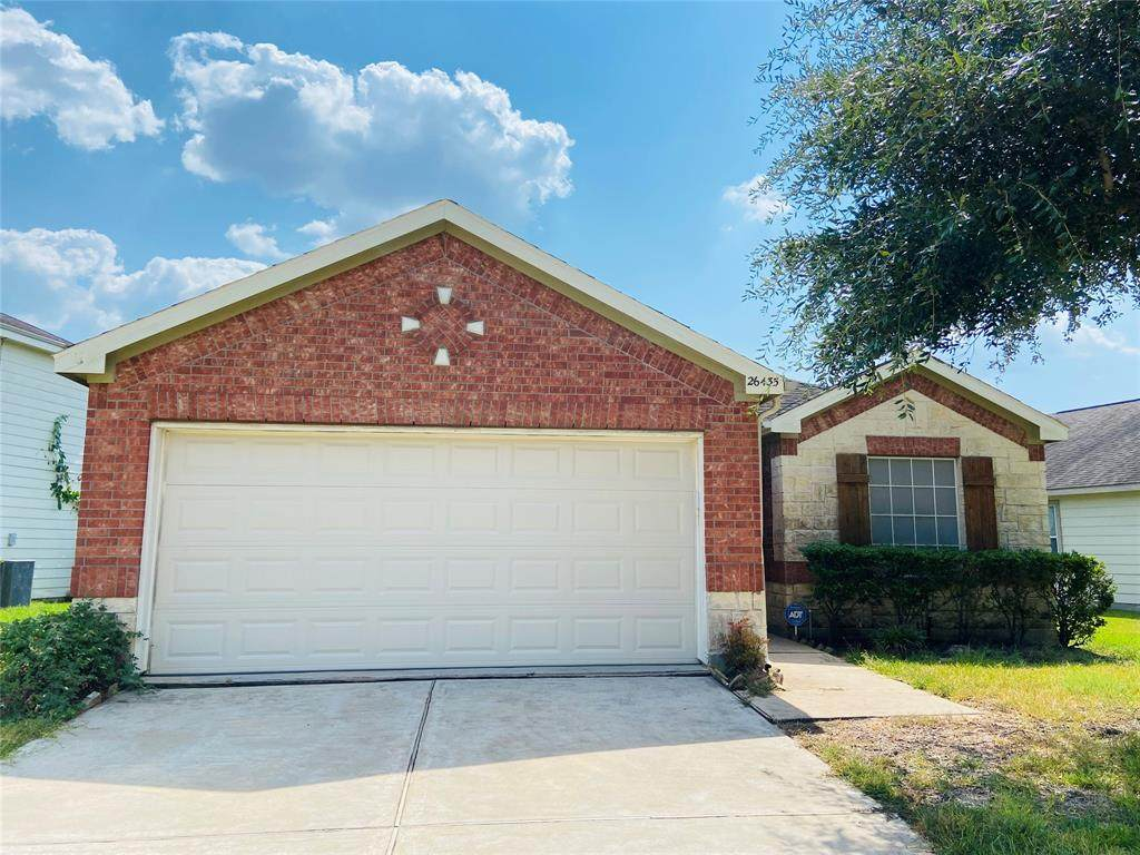 26435 Marble Falls Bend - Photo 1