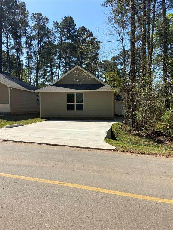 801 Crystal River Road, Montgomery, TX 77316 (MLS #88261466) :: Area Pro Group Real Estate, LLC
