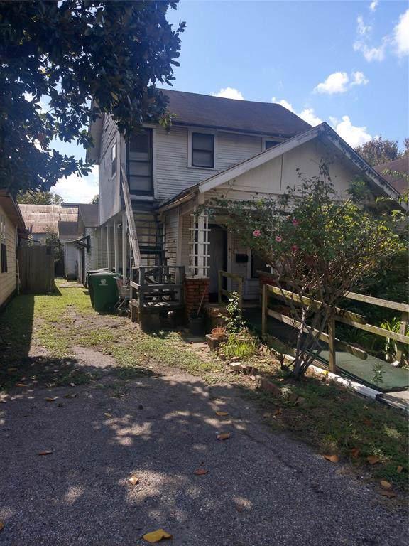 7312 Avenue H, Houston, TX 77011 (MLS #88302162) :: Giorgi Real Estate Group