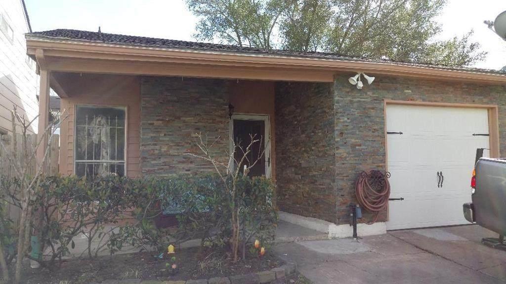 12421 Garden Estate Street - Photo 1