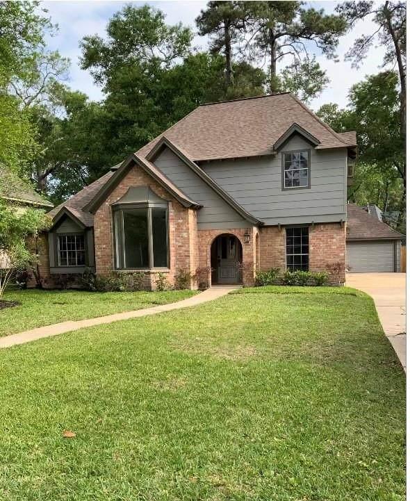 1931 Lake Hills Drive, Kingwood, TX 77339 (MLS #88343782) :: Green Residential