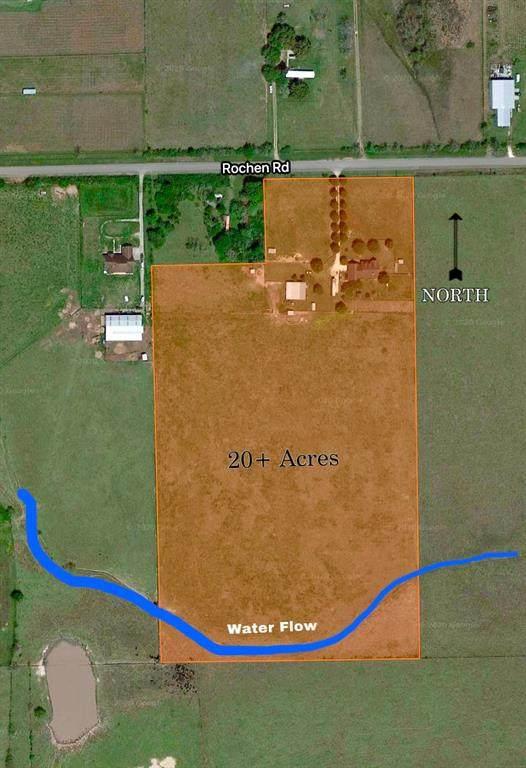33111 Rochen Road, Waller, TX 77484 (MLS #88444574) :: Phyllis Foster Real Estate