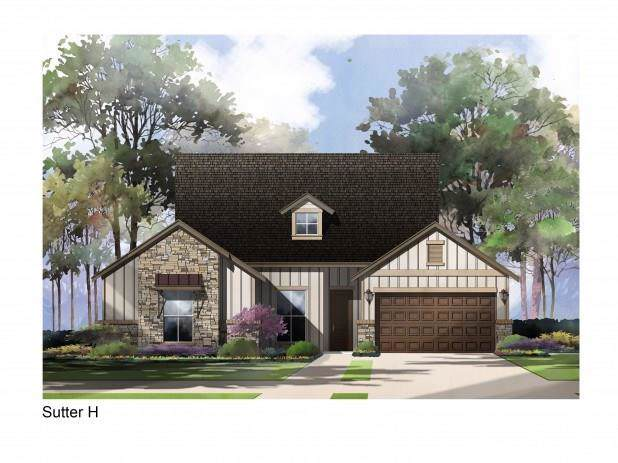 23002 Pearl Glen Drive, Richmond, TX 77469 (MLS #88464457) :: The Jill Smith Team