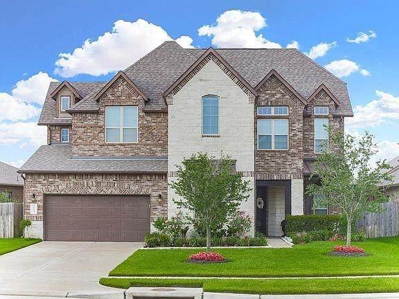 28934 Endeavor River Road, Katy, TX 77494 (MLS #88469930) :: Bray Real Estate Group