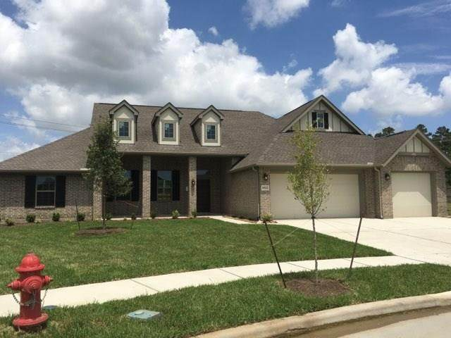 6923 Vista Ledge Drive, Baytown, TX 77521 (MLS #88570774) :: The SOLD by George Team