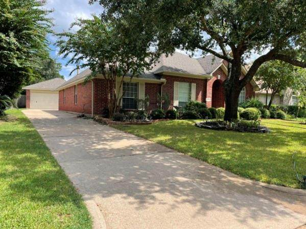 11710 River Vine Court, Tomball, TX 77377 (MLS #88582282) :: Texas Home Shop Realty