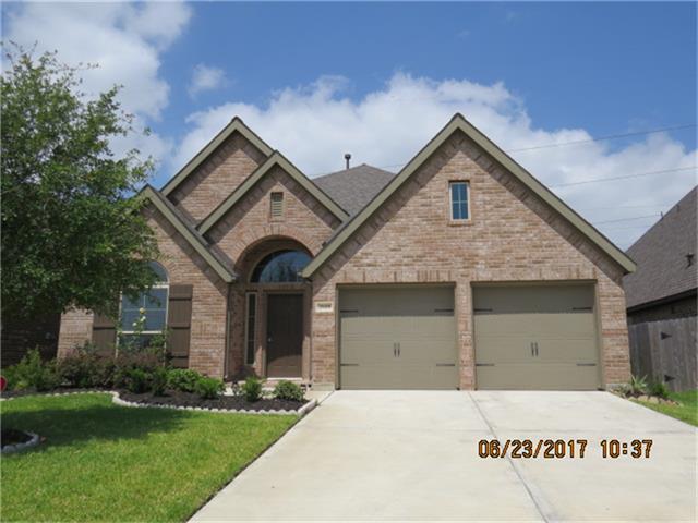 2908 Oakmist Ridge Lane, Pearland, TX 77584 (MLS #88584552) :: Christy Buck Team