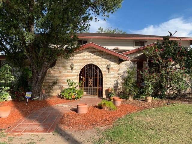 1650 N Minnesota Avenue, Brownsville, TX 78521 (MLS #88588472) :: Bray Real Estate Group