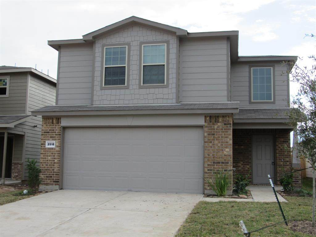 2518 Skyview Silver Drive - Photo 1