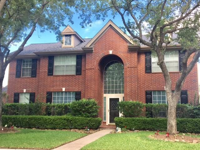2110 Claire Court, Sugar Land, TX 77478 (MLS #88753062) :: Texas Home Shop Realty