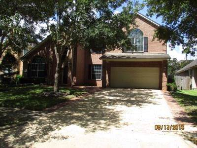 3211 Chapel Creek Way, Missouri City, TX 77459 (MLS #88873493) :: Green Residential