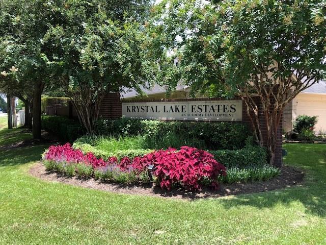 18906 Dural Drive, Houston, TX 77094 (MLS #88880935) :: Texas Home Shop Realty
