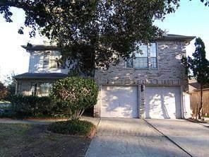 17822 Crestline Road, Humble, TX 77396 (MLS #88884695) :: The Queen Team