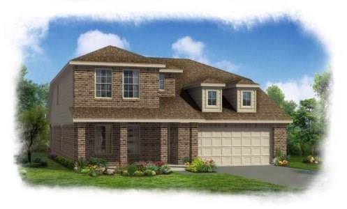 29524 Samara Drive, Spring, TX 77386 (MLS #88886856) :: Ellison Real Estate Team