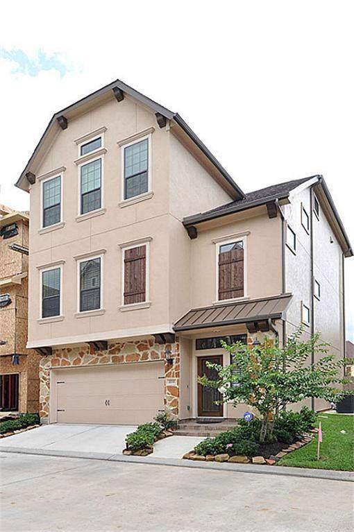 2737 Kings Retreat Circle, Kingwood, TX 77345 (MLS #88900839) :: The Sansone Group