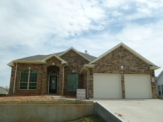 923 Lake View, Montgomery, TX 77356 (MLS #88928144) :: REMAX Space Center - The Bly Team